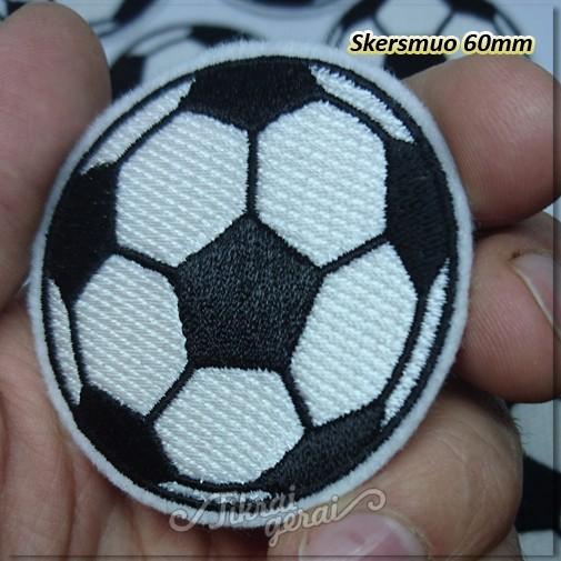 Antsiuvas Futbolo kamuolys