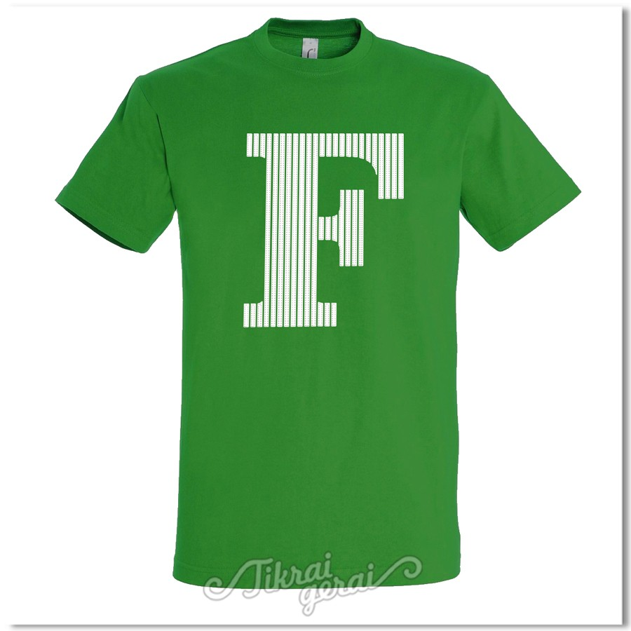 Marškinėliai F kaip futbolas, v.1