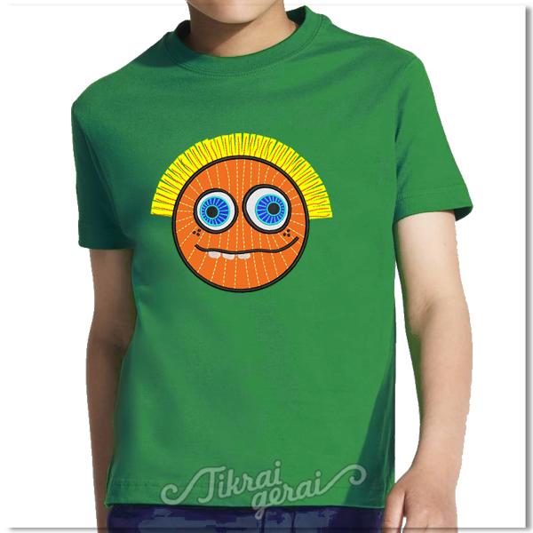 Marškinėliai MonStar, v.1